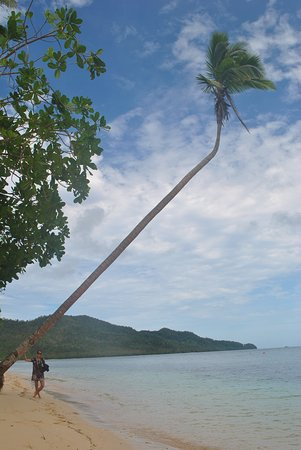 Qamea Resort And Spa Fiji: paradise