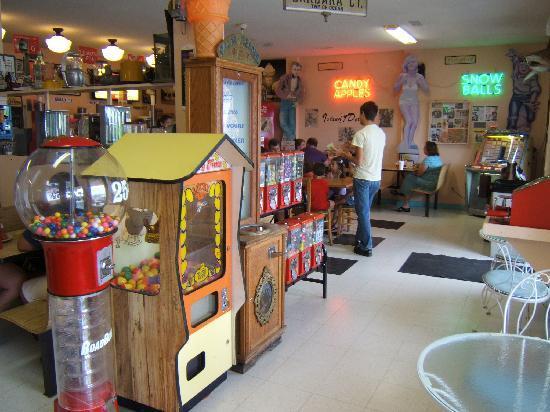 Menu, Prices & Restaurant
