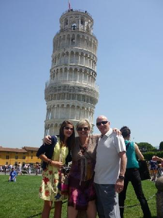 Onlydriver di Azzarri Filippo : Leaning Tower of Pisa