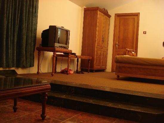 Sagar Holiday Resorts: room
