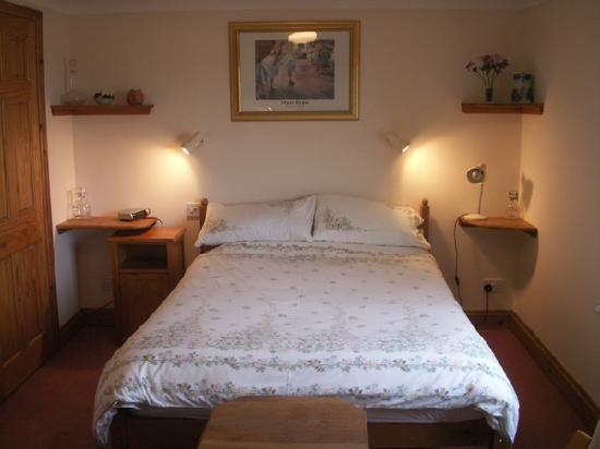 Langton Brook Farm Bed and Breakfast: Double Room