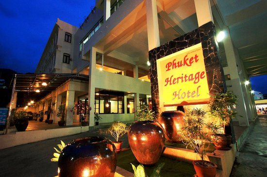 Photo of Phuket Heritage Hotel Karon