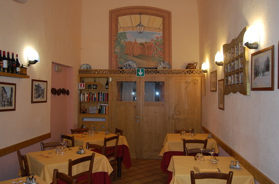 immagine Trattoria del Moro Aronne In Terni