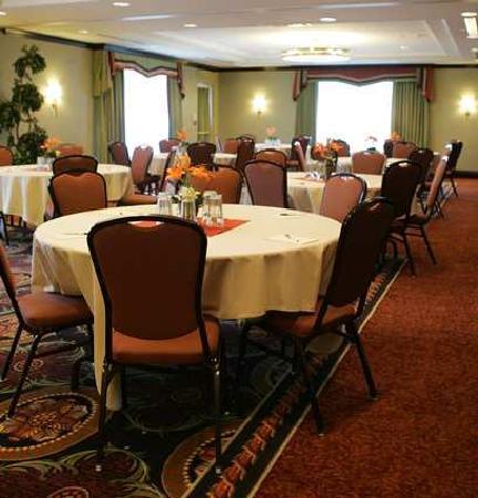 Homewood Suites by Hilton Cambridge-Waterloo, Ontario : Meeting Space