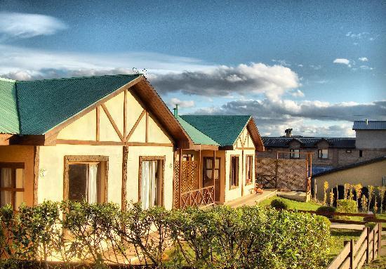 Posada Patagonica Nakel Yen: Hostel