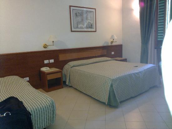 Hotel Bonifacio: La nostra tripla