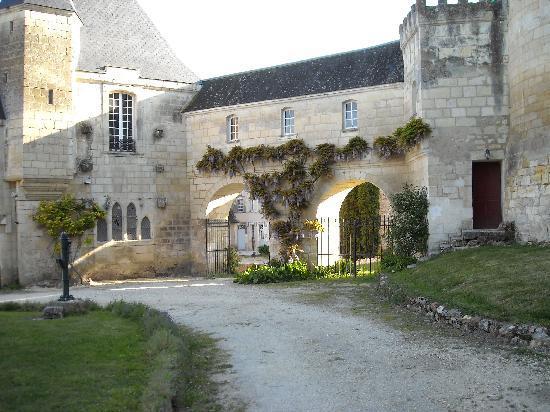 写真Chateau de La Celle Guenand枚