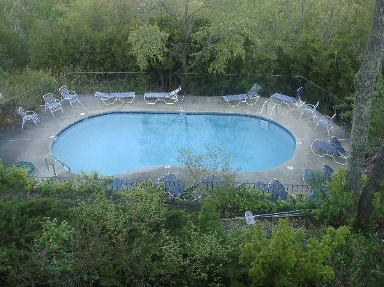 Egg Harbor Lodge: pool
