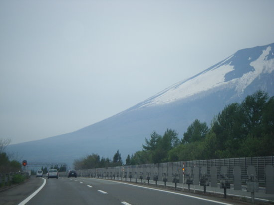 Mt. Iwate