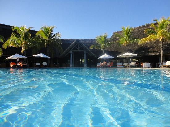 Sands Suites Resort & Spa : Piscine de l'hotel