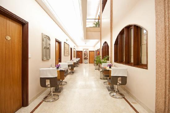 Regent Hotel Colaba: Restaurant