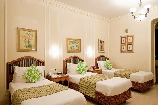Regent Hotel Colaba: Room 1