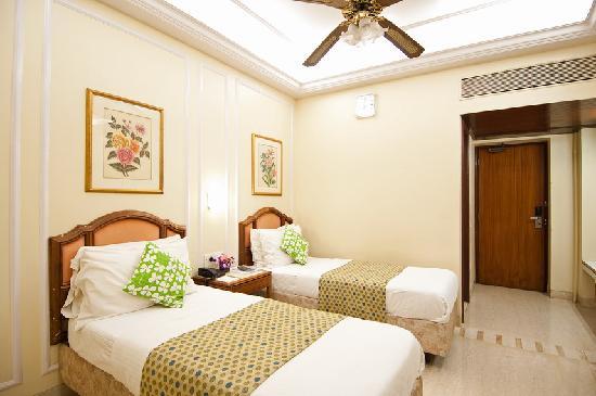 Regent Hotel Colaba: Room 2