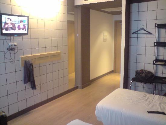 ATH Hotelandgo Arasur