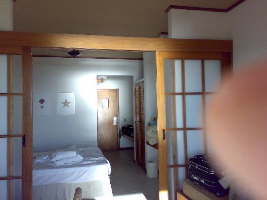 Costa Norte Ingleses Hotel: Minha suíte