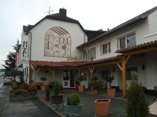 Hotel Koln-Bonn