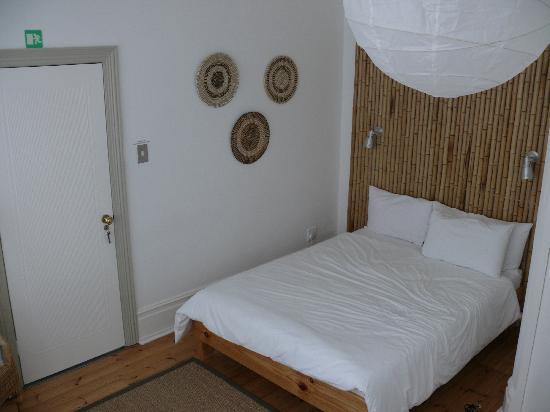 Antrim Villa: Zimmer 1