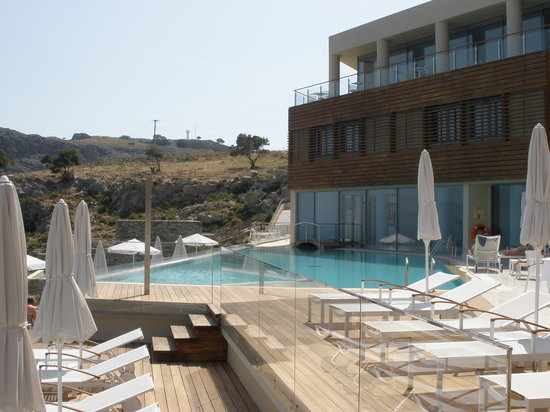 ‪‪Lindos Blu‬: Main Pool‬