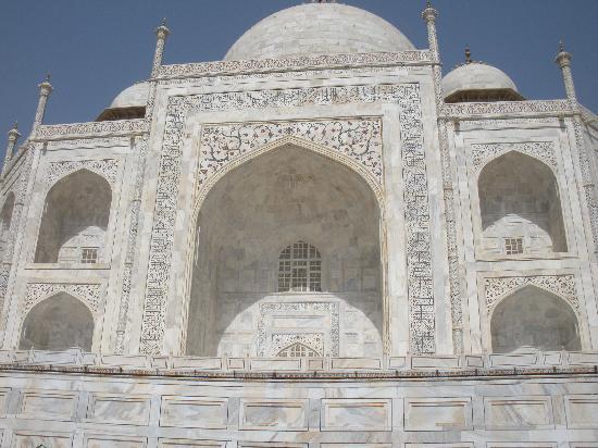 Tadź Mahal: Taj Mahal