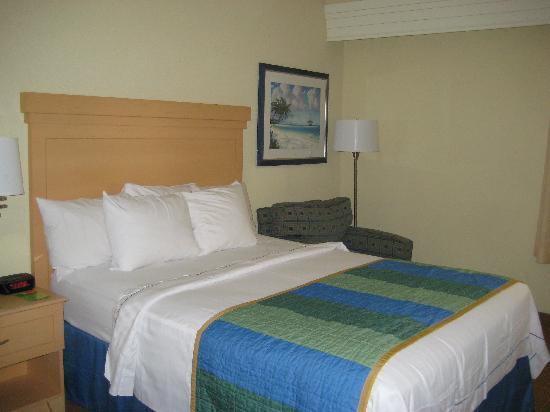 Miramar Beach, ฟลอริด้า: Hotel Room 1