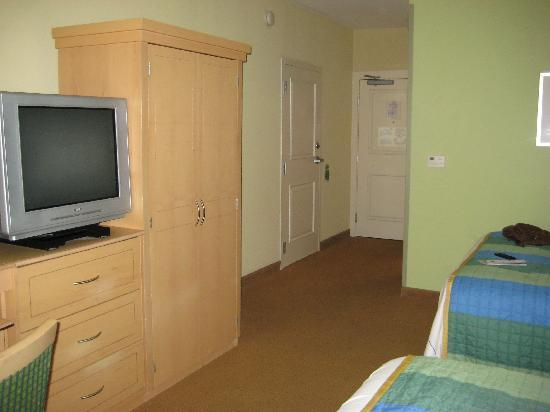 Miramar Beach, ฟลอริด้า: Hotel Room 2