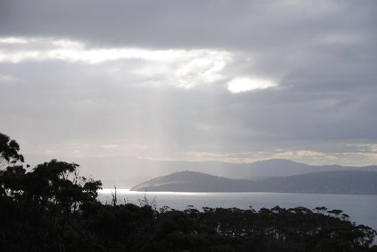 Tasmania, Australia: Sun