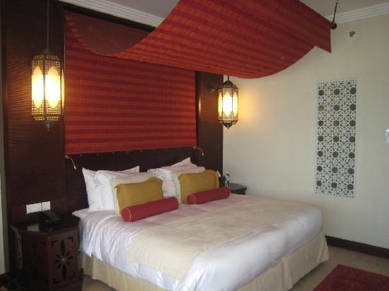 Kempinski Hotel Ajman: Room