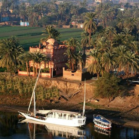 Villa al-diwan