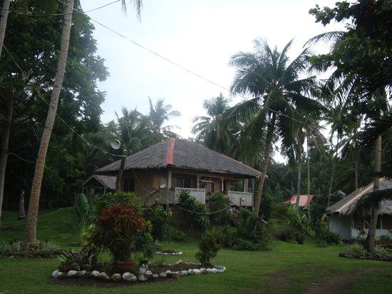 Seascape Dive Resort