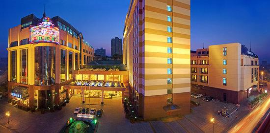 Photo of Novotel Wuhan Xinhua