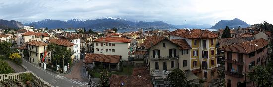 Stresa, Italy: The view says it all