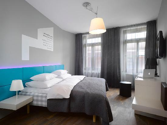 Moods boutique hotel ab 71 1 1 8 bewertungen for Design boutique hotel prag