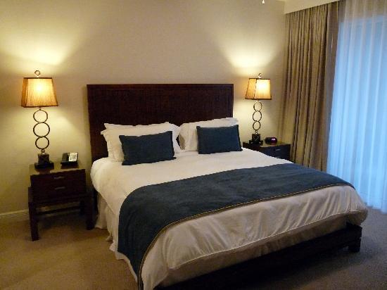 The Westin Cape Coral Resort At Marina Village: Schlafzimmer