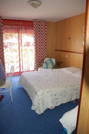 Hotel L'Hippocampe : camera n.2
