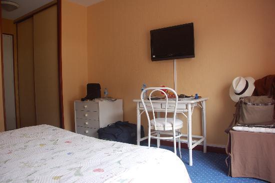 Hotel L'Hippocampe : sempre camera n.2