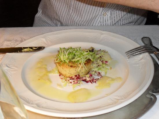 Borgo Lanciano Relais Benessere: delizie a tavola