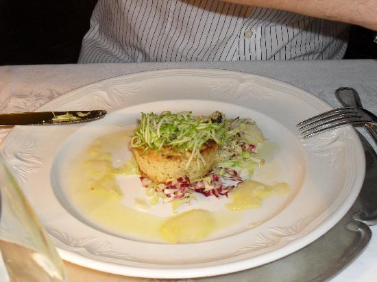 Castelraimondo, Italien: delizie a tavola