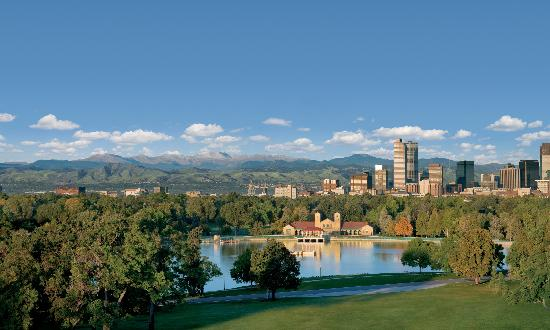 denver convention visitors bureau foto di denver colorado tripadvisor. Black Bedroom Furniture Sets. Home Design Ideas