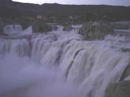 Twin Falls, ID: Shoshone Falls