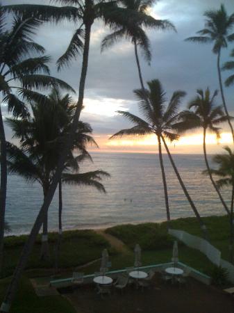 Gigi's Paradise: View from unit