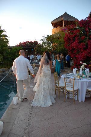 Serendipity: wedding pic