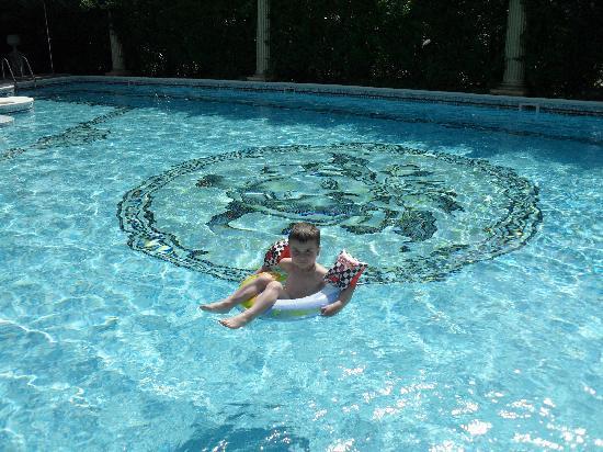 MPM Orpheus Boutique Hotel : pool