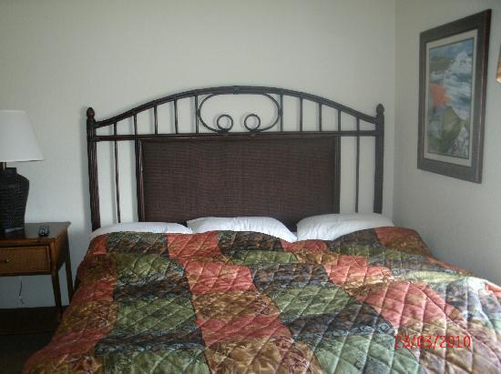 Lake Buena Vista Resort Village & Spa: Second bedroom