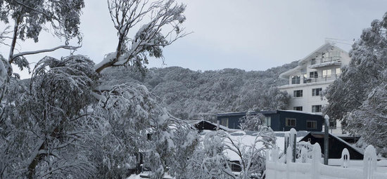 Photo of Attunga Alpine Lodge Falls Creek