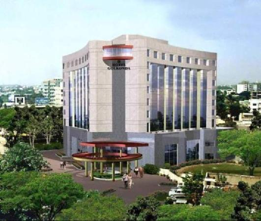 The Golkonda Hyderabad Hotel Reviews Photos Rate