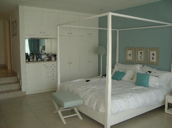 Sani Beach Club: The Room
