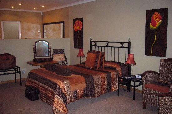 Franskraal B&B: One of the guestrooms