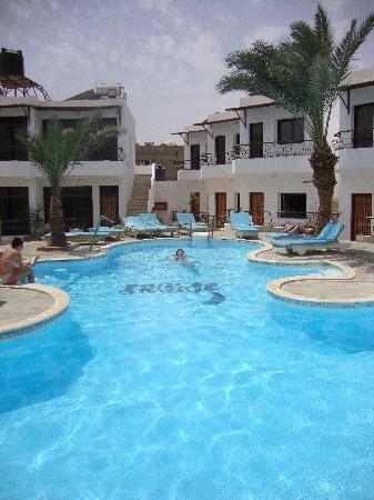 New Sphinx Hotel : hotel swimming pool