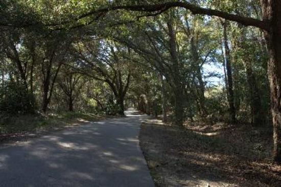 West Orange Trail Apopka Area