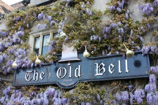 Old Bell Malmesbury - Englands Oldest Hotel
